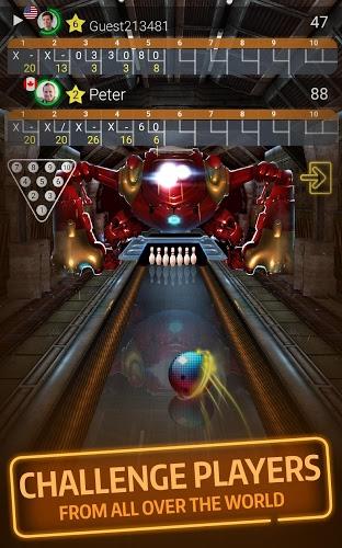 Chơi Bowling Central 2 on PC 8