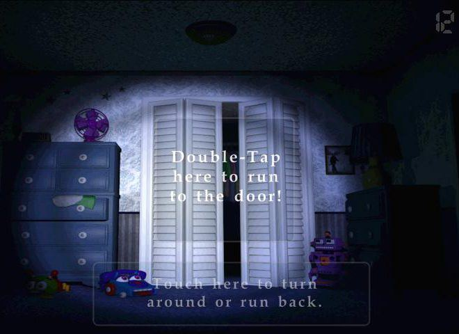 เล่น Five Nights at Freddy's 4 on PC 2