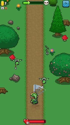 Играй Dash Quest На ПК 4