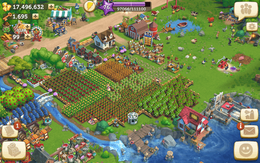 FarmVille 2: Country Escape İndirin ve PC'de Oynayın 13