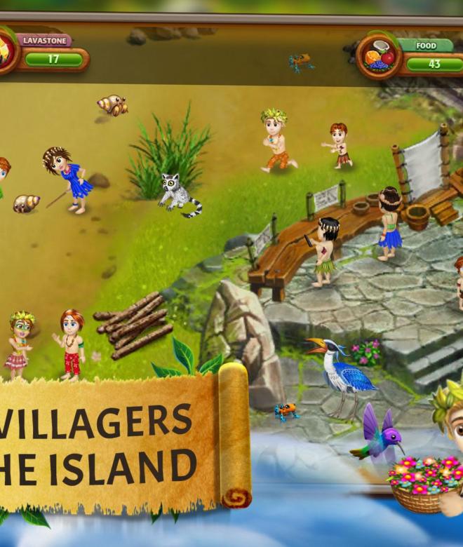 Play Virtual Villagers Origins 2 on PC 19