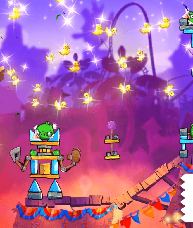 Angry Birds 2 İndirin ve PC'de Oynayın 21