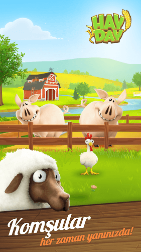 Hay Day İndirin ve PC'de Oynayın 7