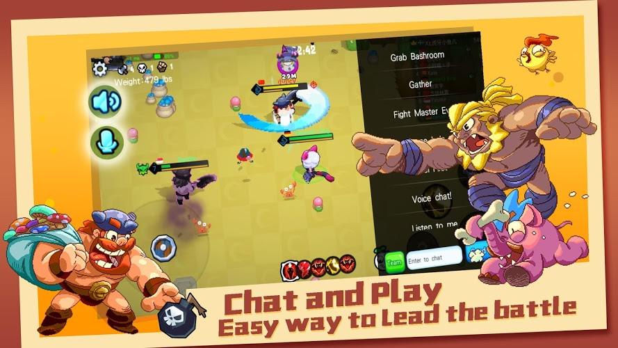 BarbarQ İndirin ve PC'de Oynayın 15