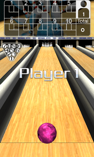 Play 3D Bowling on PC 3