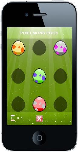 Play Pocket Pixelmon Go! 2 Offline on PC 16
