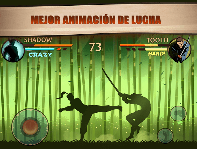Juega Shadow Fight 2 on pc 22