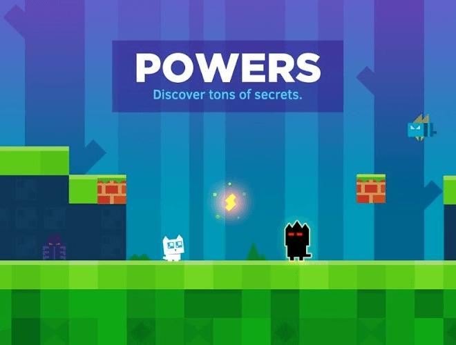 Chơi Super Phantom Cat on PC 14