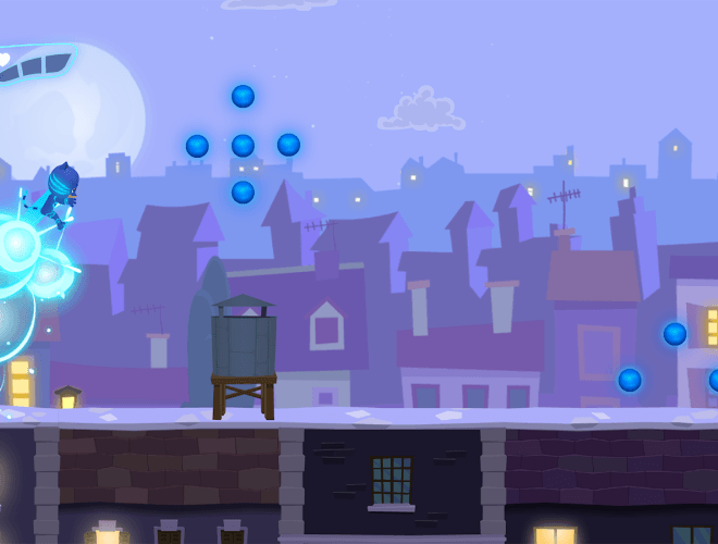 Play PJ Masks: Moonlight Heroes on PC 8
