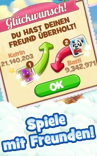 Spiele Cookie Jam auf PC 6