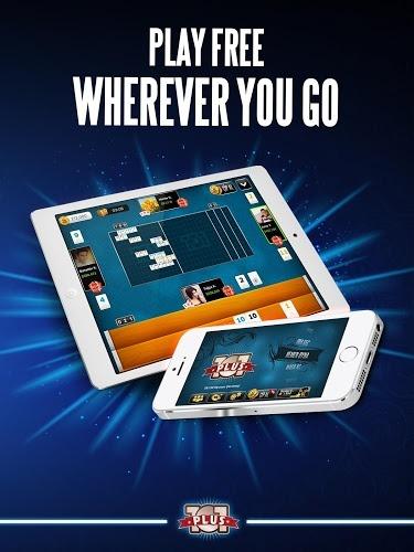 Play 101 Yuzbir Okey Plus on PC 12