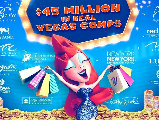 Play myVEGAS Slots – Free Casino! on PC 8