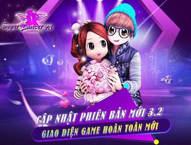 Chơi Dance master on PC 12