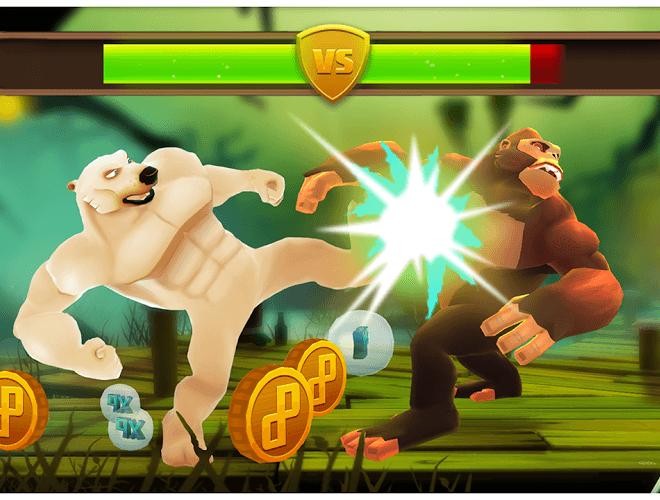 Играй Smash Champs На ПК 5