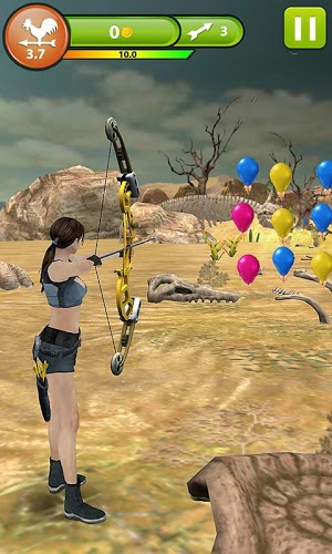 Play Archery Master 3D on PC 5