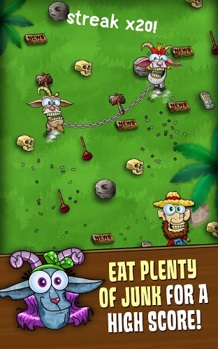 Play Nasty Goats on pc 4