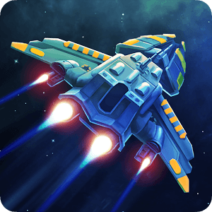 Играй Spaceship Battles На ПК 1