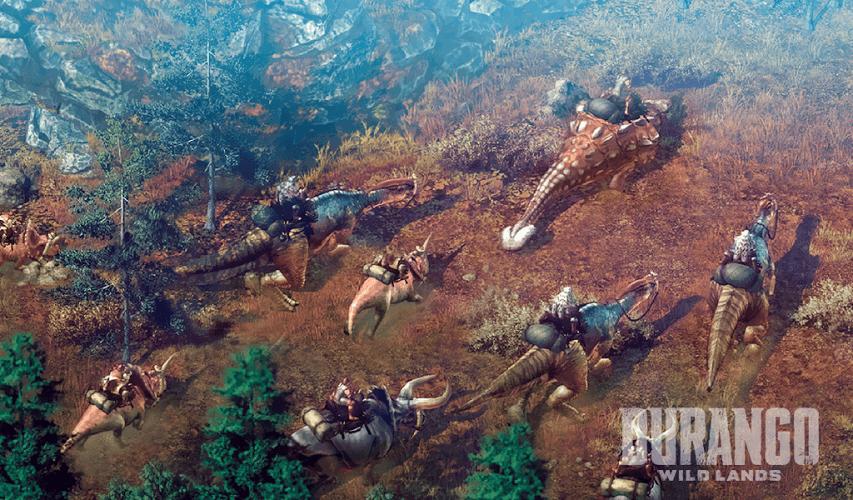 Играй Durango: Wild Lands На ПК 13