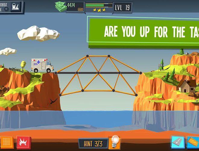 Play Build a Bridge on PC 17