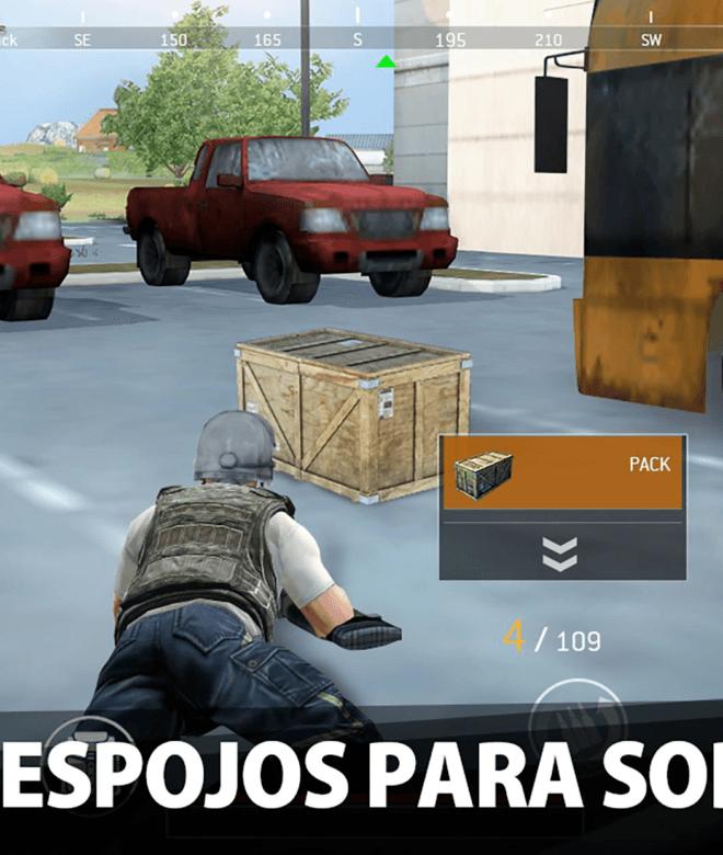 Jogue Last Battleground: Survival para PC 5