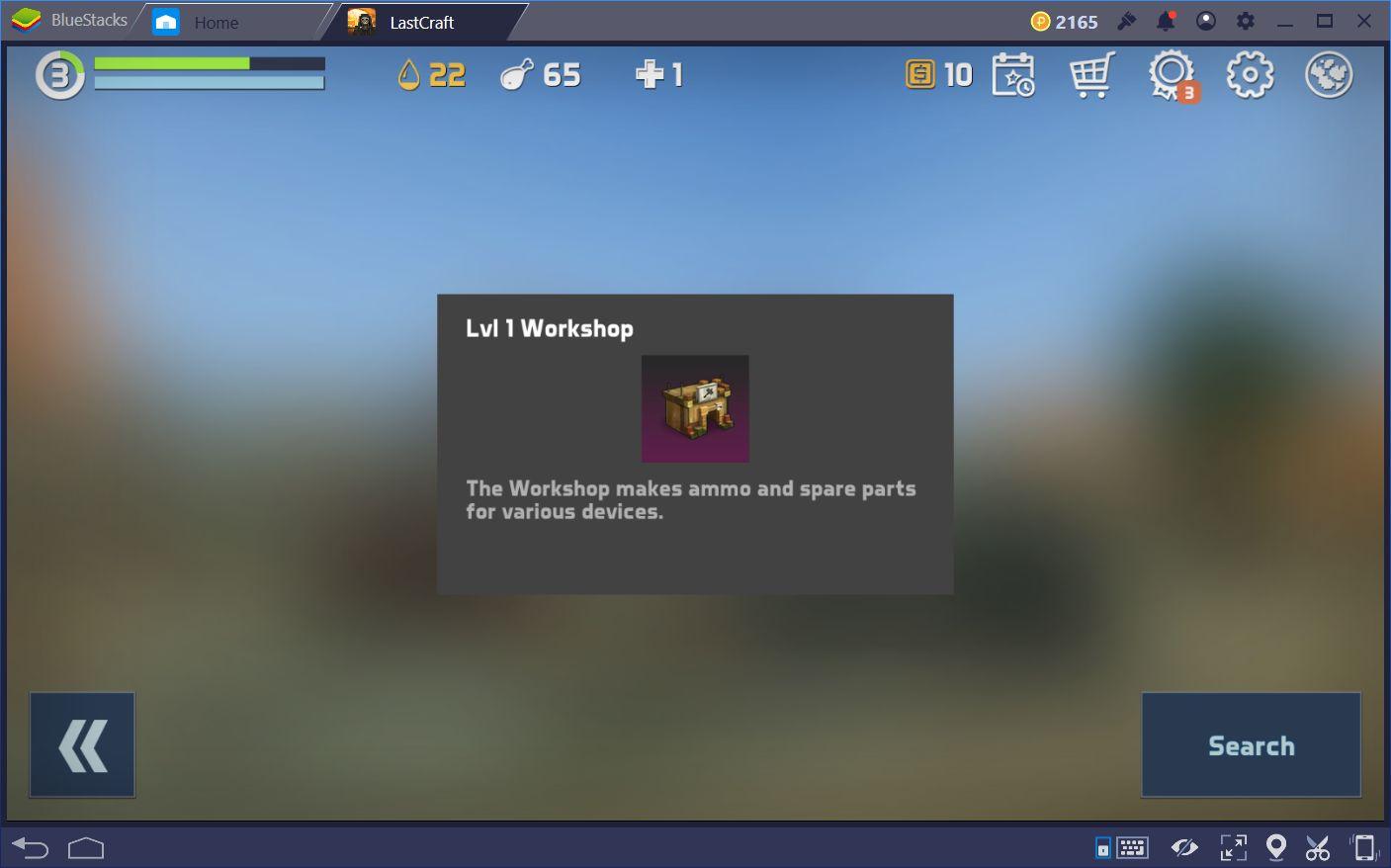 How To Make Swift Progress in LastCraft Survival