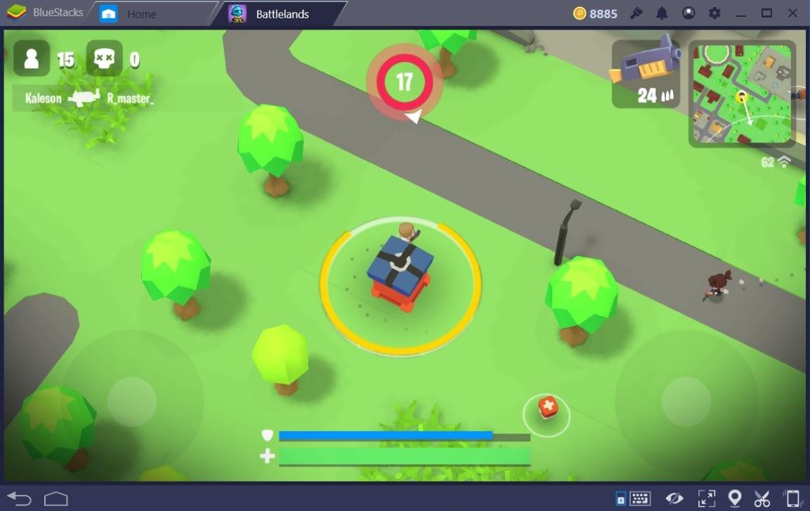 Battlelands Royale: La guida per i nuovi giocatori