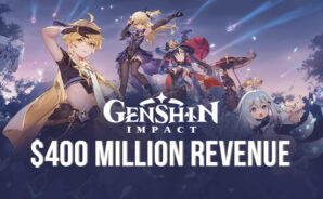 Genshin Impact Grosses a Whopping $400 Million in its First 2 Months