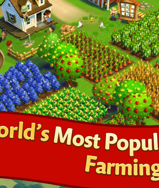 Play FarmVille 2: Country Escape on PC 2