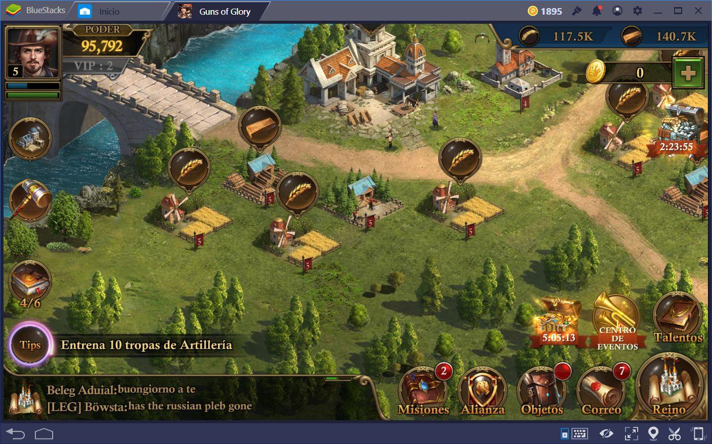Los 5 Mejores Juegos que Podrás Disfrutar en tu PC Con BlueStacks 4