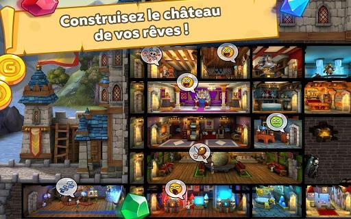 Jouez à  Hustle Castle- Fantasy Kingdom sur PC 4