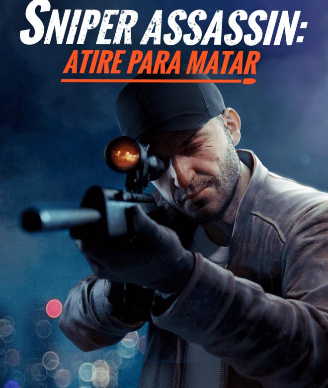 Jogue Sniper 3D Gun Shooter para PC 6