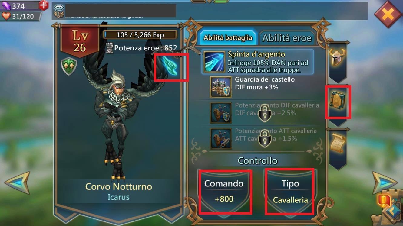 Lords Mobile: Le migliori truppe per l'attacco e la difesa
