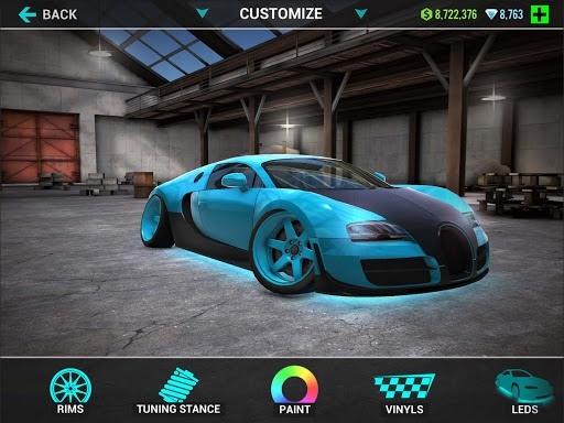 Играй Ultimate Car Driving Simulator На ПК 15