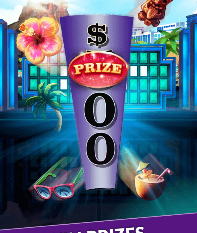 Play Wheel Of Fortune With Friends Online