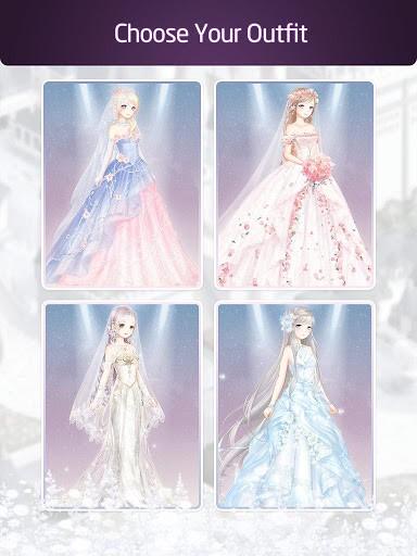 Играй Love Nikki-Dress UP Queen На ПК 5