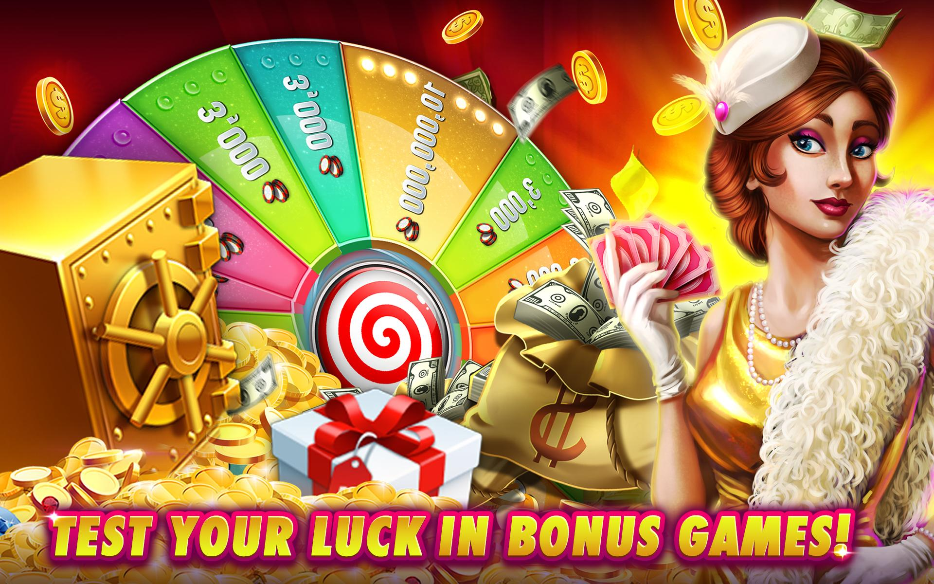 Lotto free spins