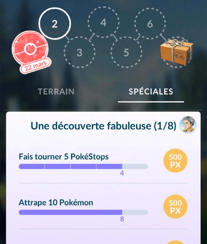 Jouez à  Pokémon Go sur PC 4
