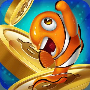iFish – Bắn cá đổi thưởng