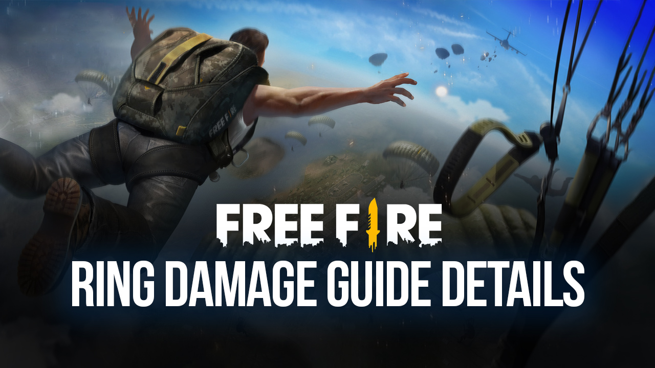 Survive Till the Last Circle with This Simple Yet Effective Free Fire Guide