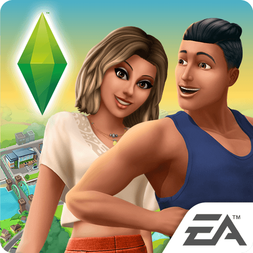Play The Sims Mobile on PC 1