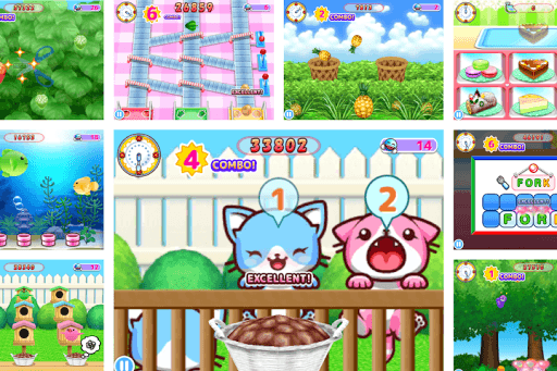 Играй COOKING MAMA Let's Cook На ПК 23