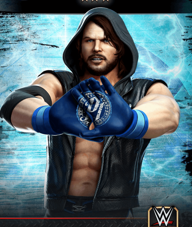 Jouez à  WWE Champions Free Puzzle RPG sur PC 7