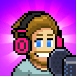 Play PewDiePie's Tuber Simulator on PC 1