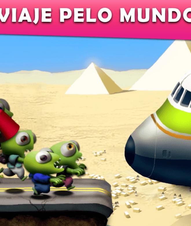 Jogue Zombie Tsunami para PC 12