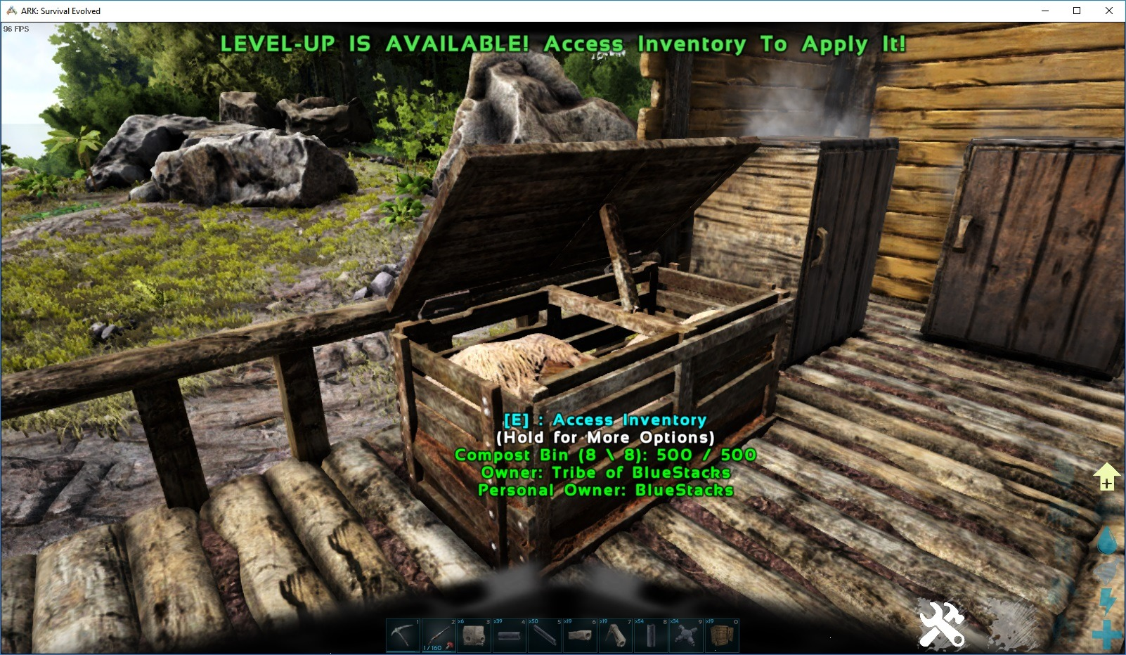 How To Set Up Your First Farm In ARK: Survival Evolved