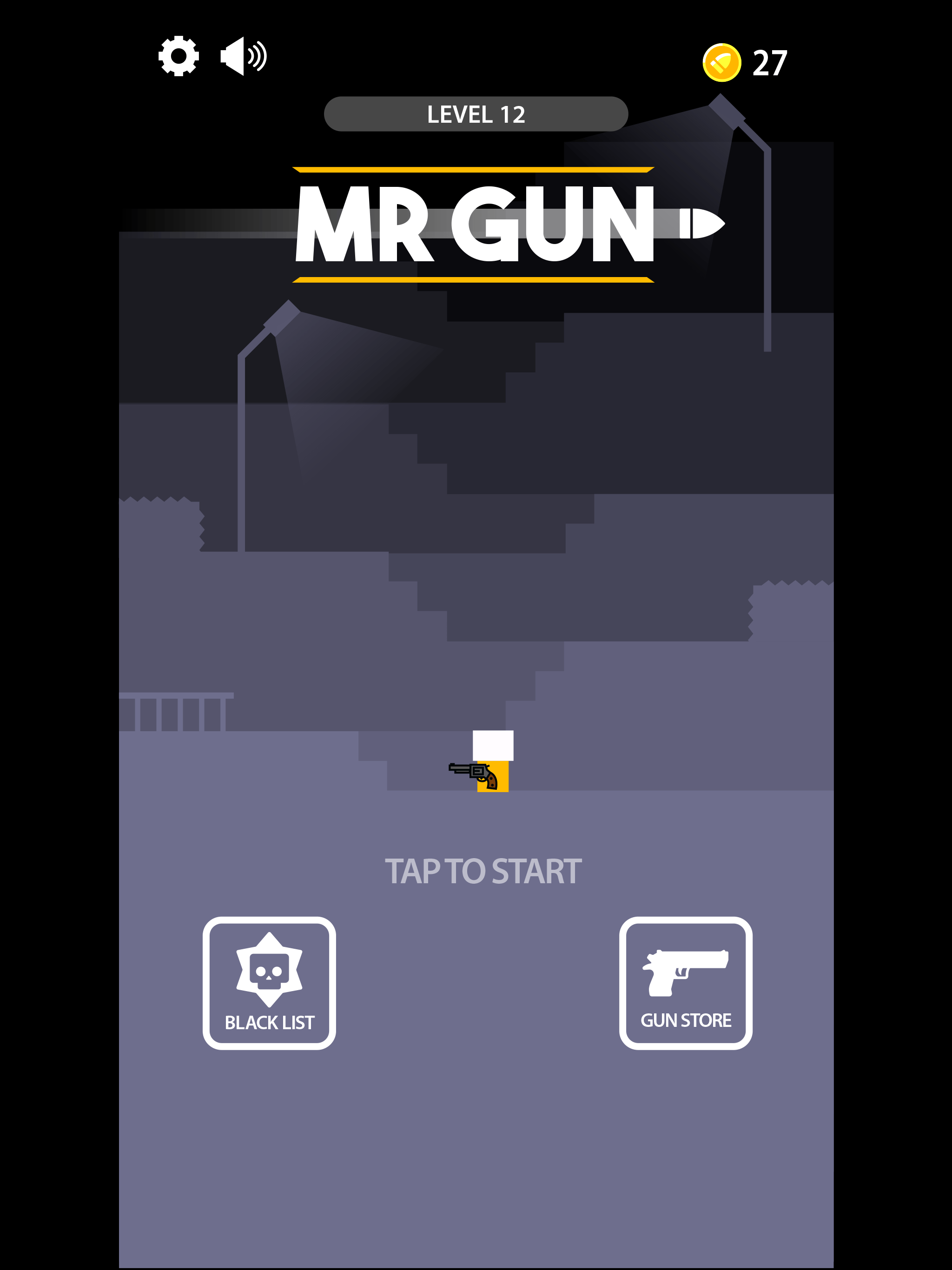 mr gun for pc