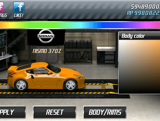 즐겨보세요 Drag Racing on pc 21