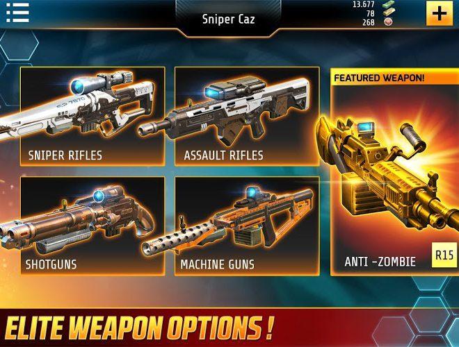 Play Kill Shot Bravo on PC 9