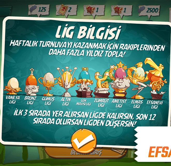 Angry Birds 2 İndirin ve PC'de Oynayın 6