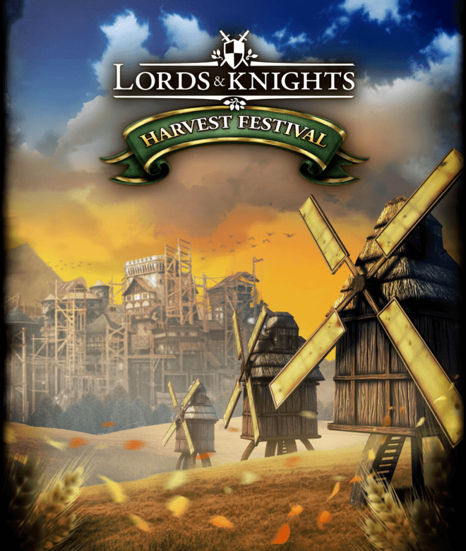 Play Lords & Knights – Strategy MMO on PC 15
